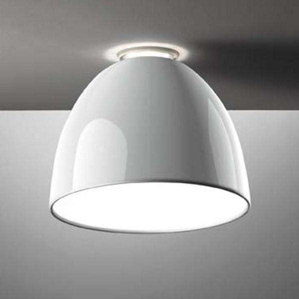 Artemide Nur Gloss Soffitto HIT AR A245400 Blanc