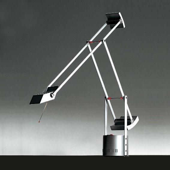 Artemide Tizio Micro Tavolo AR A008130 Blanc