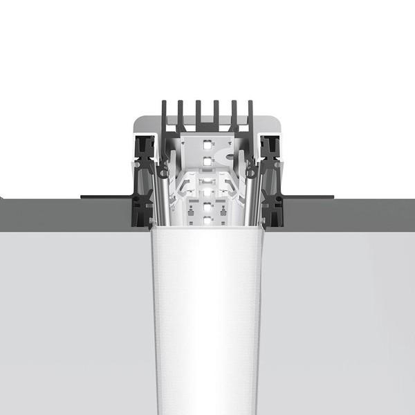 Artemide Architectural A.39 L2960 AR AT01400 Aluminium