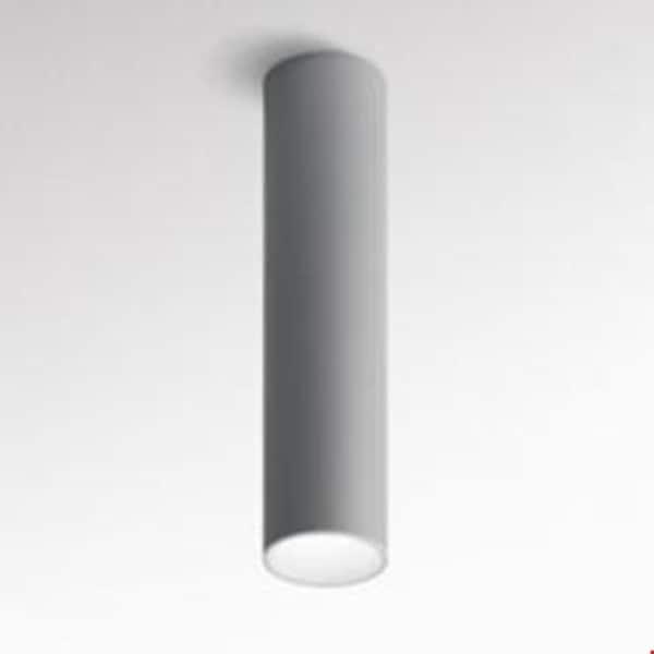 Artemide Architectural Tagora 80 plafone led dim AR AB08456 Grijs / Wit