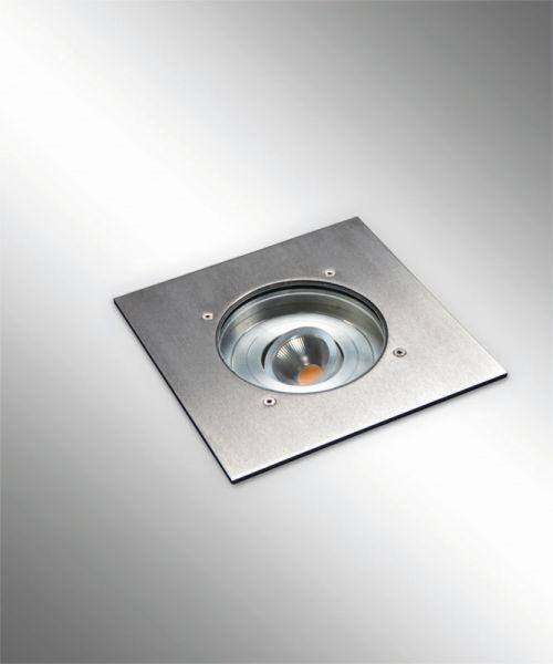 Bel Lighting Bolas O-HPL BL 2437W13H.16 Roestvrij staal