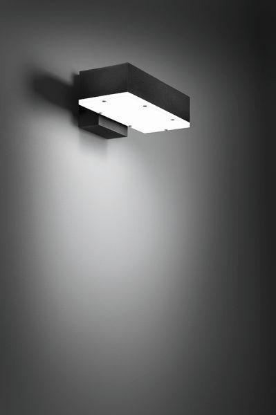 Bel Lighting Squadra D 10W BL 8038.W90.02 Noir