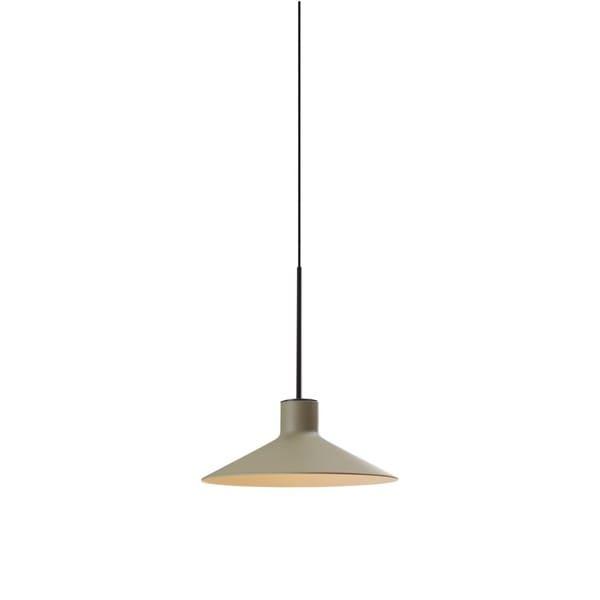 Bover Platet S/20 RCS LED Triac BV 21103221147 Olive verte