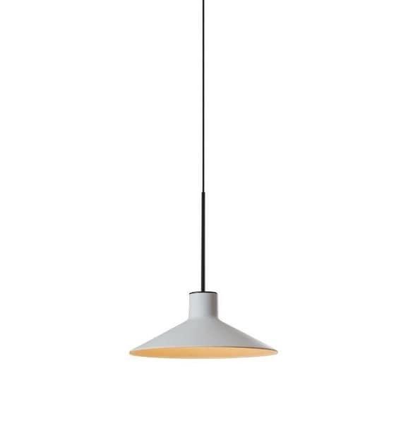 Bover Platet S/20 RCS LED Triac BV 21103221148 Gris olive
