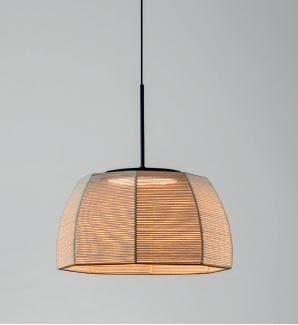 Bover Tanit S/61 LED Triac BV 26102215158 Noir / Beige