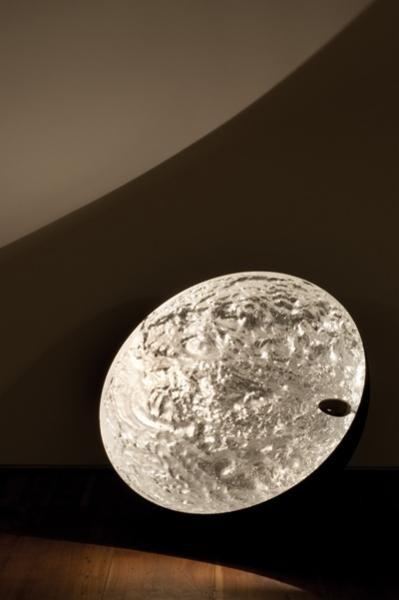 Catellani & Smith Stchu-Moon 01 ø40cm CS CS.GR.0002 Zilver