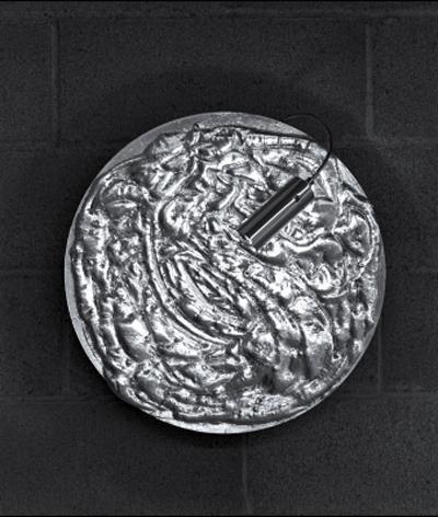 Catellani & Smith Stchu-Moon 06 CS CS.PL.0105 Zilver