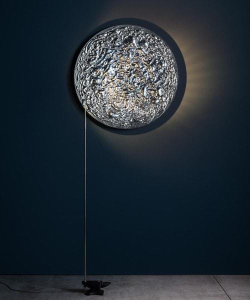 Catellani & Smith Stchu-Moon CS SM812LC Cuivre