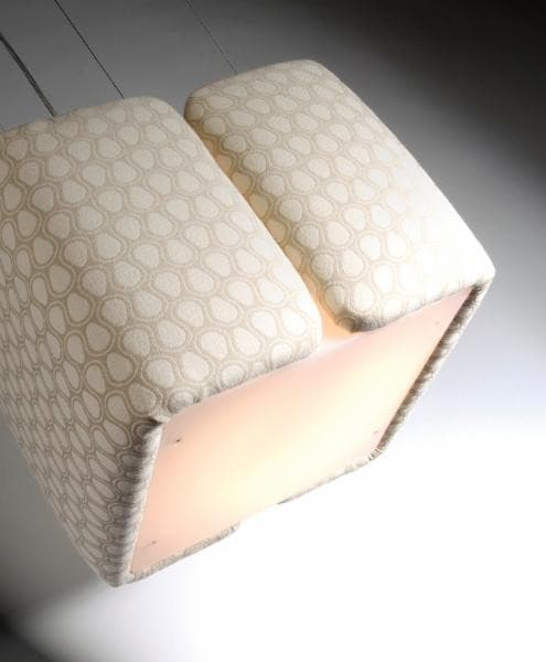 Dark Chubby Box gx24q-3 2x32W Tissue 10 1,5m dimbaar   DA 5618423301C01 Tissue 10