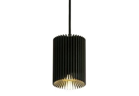 Dark Coolfin R suspension LED 32,1W 60° 4000K 1000mA  DA 83402321406000 Noir / Noir