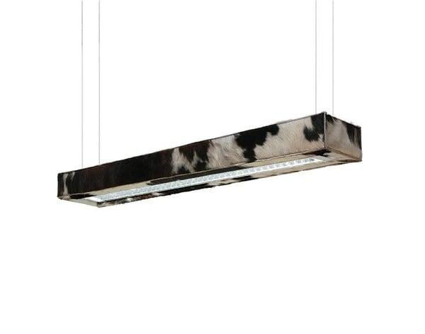 Dark D-Cow suspension 54W  DA 1104015405F Transparent