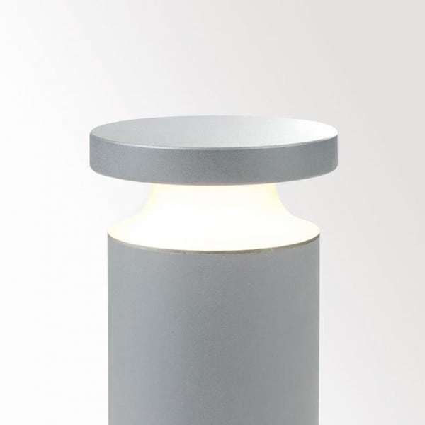 Delta Light Bazil 126 DL 22212612AALU Aluminium