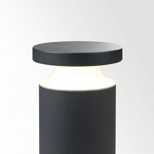 Delta Light Bazil DL 22212112NALU Gris aluminium