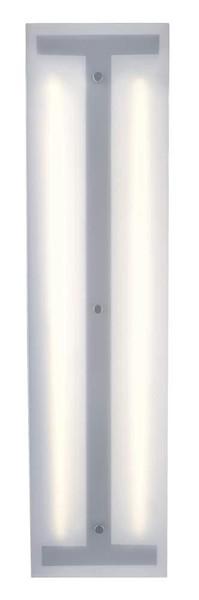 SLV I-Line diffusor disc DM 157031 Blanc