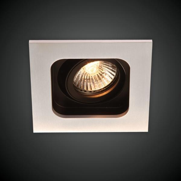 Doxis Agati 12V DO 482.01.06 Aluminium / Noir