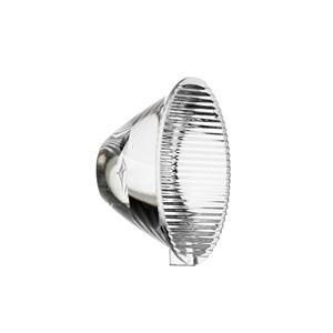 Flos Architectural Accessoires Elliptical Lens (The Running Magnet) AN 08.8759.00 Transparant