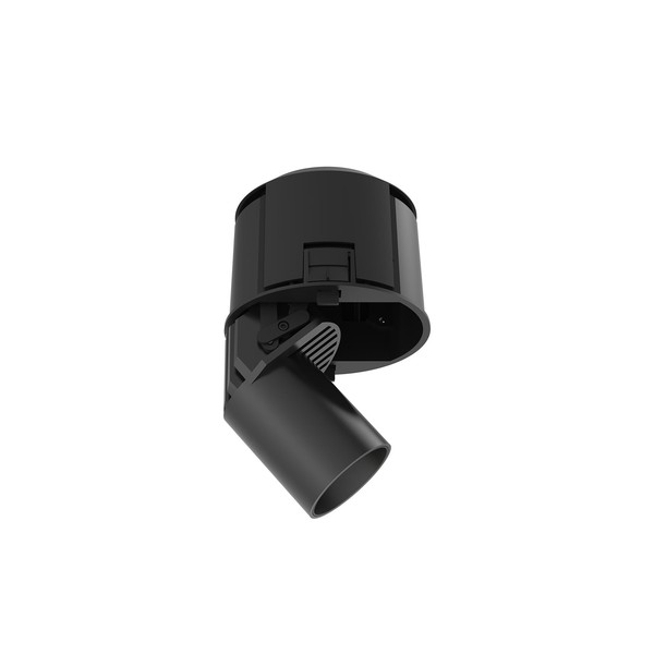 Flos Architectural Johnny ø120 Round High Performance AN 03.0802.14 Noir