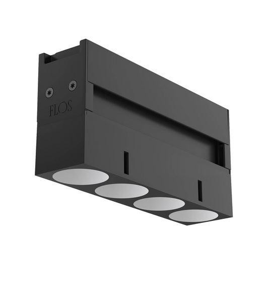 Flos Architectural Light Shadow LED Lighting Module AN 03.9620.14A Blanc / Noir