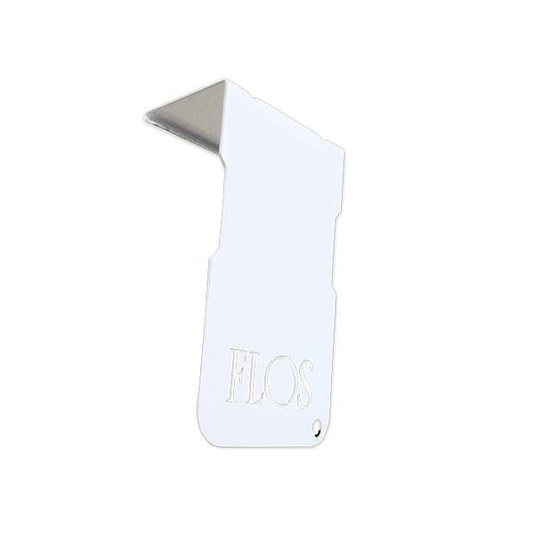 Flos Architectural Moonline Accessory to remove the Light Strip modules AN 08.8915.00 Wit