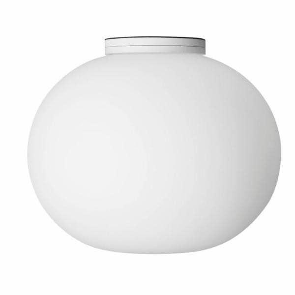 Flos Glo-Ball C/W Zero  FL F3335009 Wit