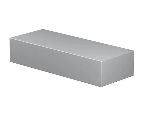 Flos Mile Wall 2 Washer Down FL F015E22A006 Gris