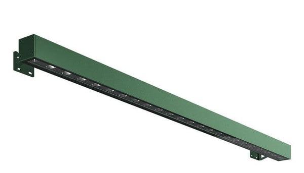 Flos Outgraze 50 Easy i/h2os 1200 DIF DALI FL F021G3MD012 Woudgroen