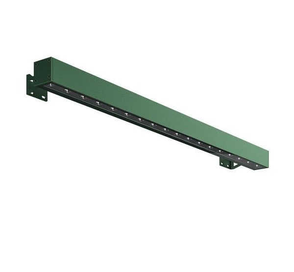 Flos Outgraze 50 i/h2os RGB DIF DMX-RDM FL F021MRLJ012 Forêt verte