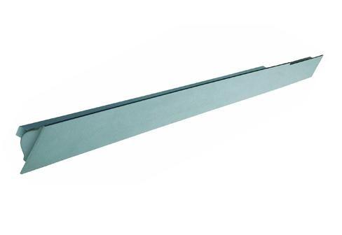 Flos Riga FL 28W EUR ANOD. AN F5905054 Geanodiseerd aluminium