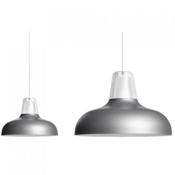 Fritz Hansen Lighting Icefox P2 LY 34193372 Grijs