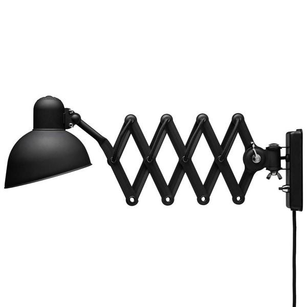 Fritz Hansen Lighting Kaiser Idell LY 63702508 Mat zwart