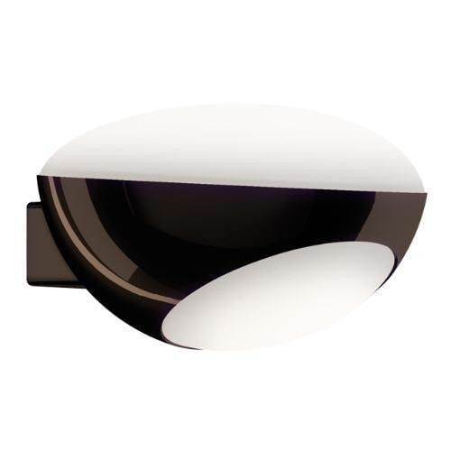 Kundalini Tua LED KU 100265NINL Zwart nikkel