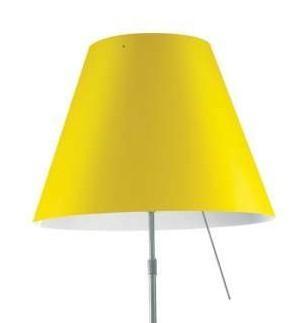 Luceplan Costanza D13/1/2 LP 1D13001NT006 Fel geel