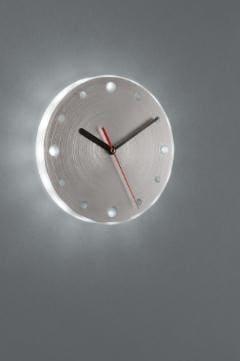 Massive Led's watch MA 335304810 Aluminium