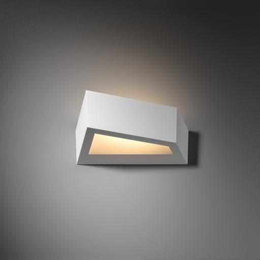 Modular Lighting Bold LED 1-10V Pushdim GI MO 14251109 Blanc structuré