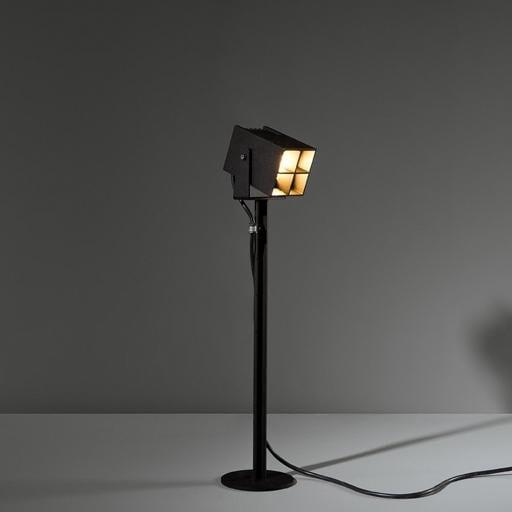 Modular Lighting Julien MO 10732108 Noir structuré