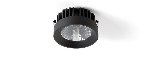 Modular Lighting M-LED 111 GE MO 11298102 Mat zwart