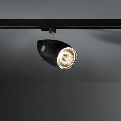 Modular Lighting Nozzle MO 11370532 Noir structuré