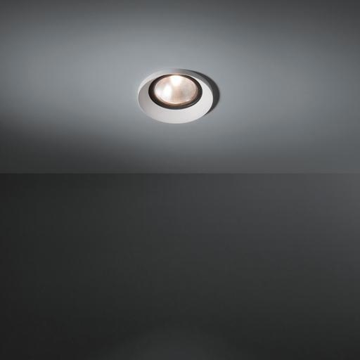 Modular Lighting Qliv Qliv LED 1500lm MO 12018009 Blanc structuré