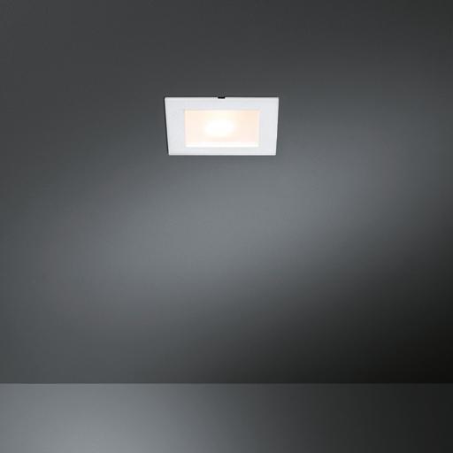 Modular Lighting Slide MO 10487128 Aluminium structuré