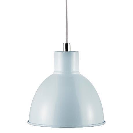 Nordlux Pop Pendellamp NO 45833006 Lichtblauw