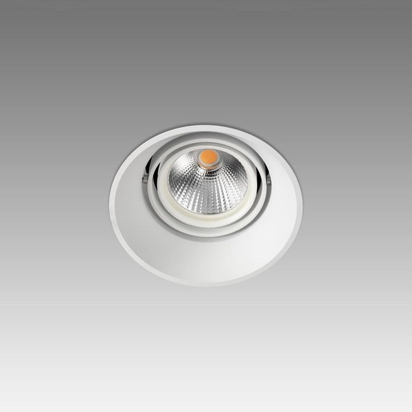 Orbit Borderline XL Swift 1x COB LED OR 92091D3024NW Wit