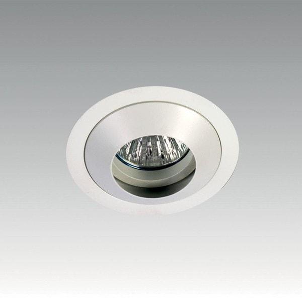 Orbit Eye 1x GU10 OR BS3546 Aluminium brossé