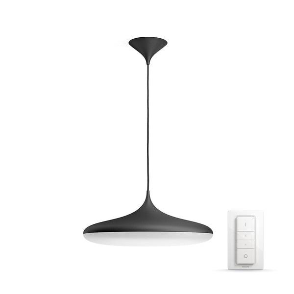 Philips Hue Cher Hanglamp MA 4076130P7 Zwart