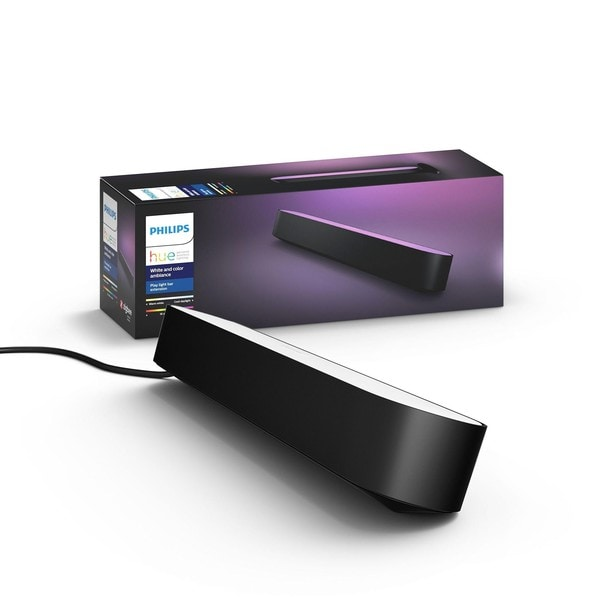Philips Hue Play White and Color Ambiance Extension MA 7820330P7 Zwart