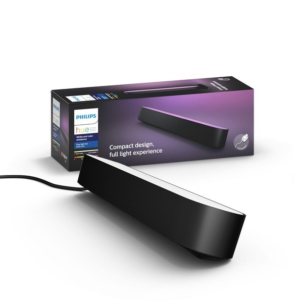 Philips Hue Play White and Color Ambiance Starter Pack MA 7820130P7 Zwart