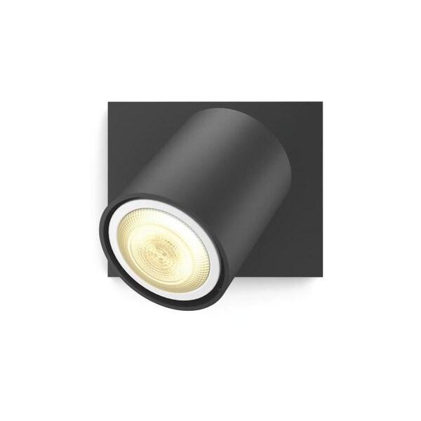 Philips Hue Runner White Ambiance extension spot MA 5309030P8 Zwart
