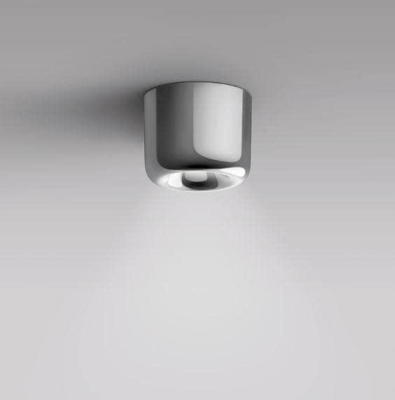 Serien Cavity L, DALI dim SR CA2018 Gesatineerd aluminium