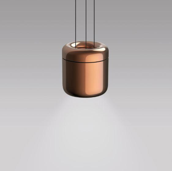 Serien Cavity L, Triac dim SR CA2120 Bronze