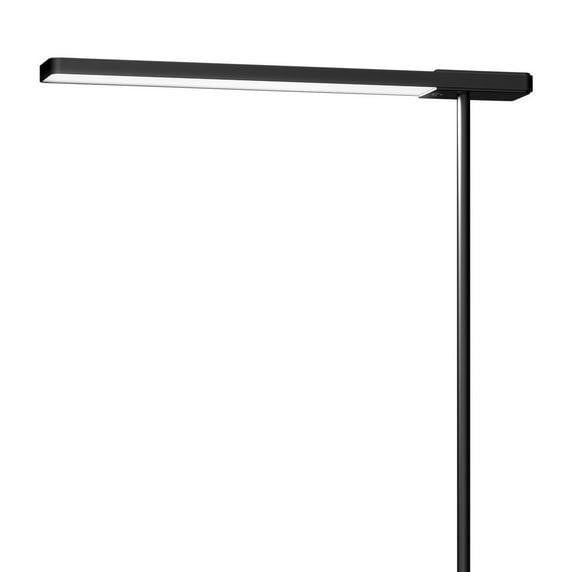 Serien Slice² Furniture LED SR SL4101 Noir lacqué