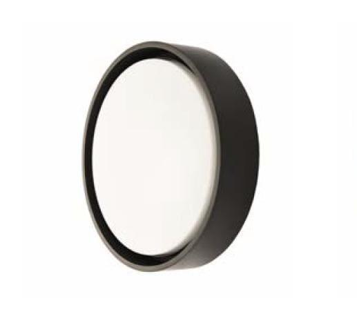 SG Lighting Frame Round maxi 4000K SG 605181 Noir